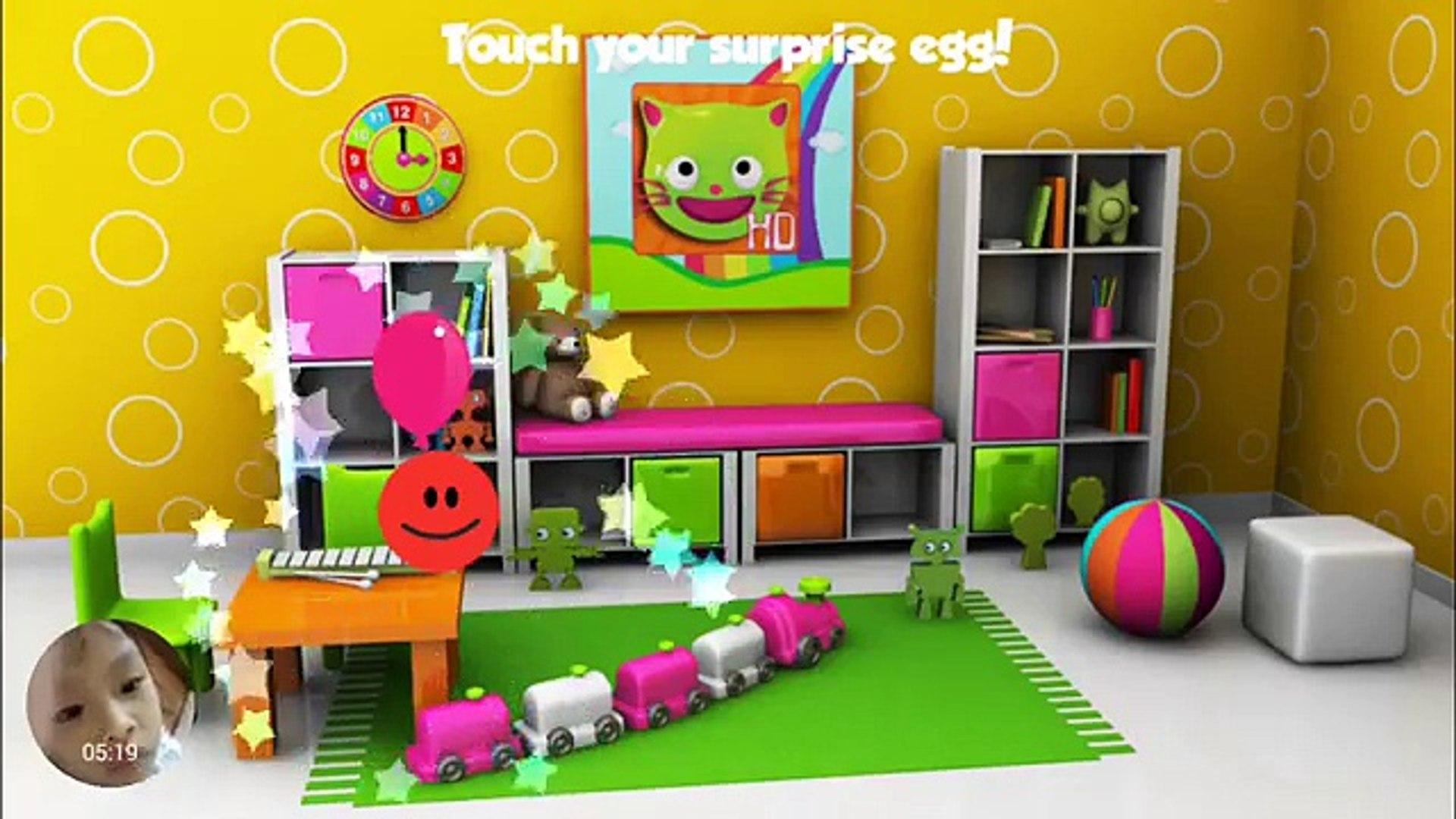 Play Edu Kids Room P3- Best Kids Games new   M&L Kids TV