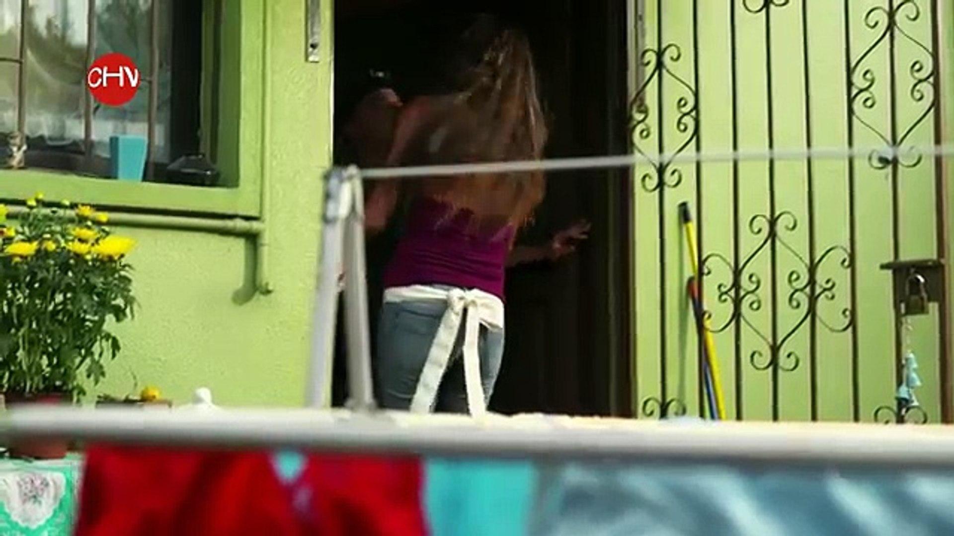 Uña y mugre - Infieles - Chilevisión,tv series series comedia acción Full Hd 2018