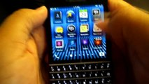 How to install/load ANY OS on Blackberry 10 device (Classic