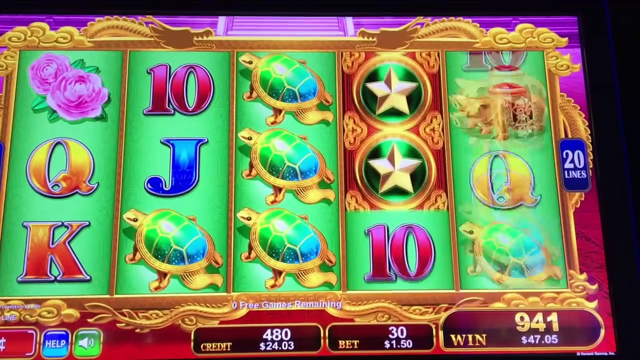 SLOT MACHINE RANDOMNESS 3!! Slots and Sweepstakes ~ DRAGONS WAY and More Pokies!!