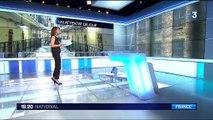 Terrorisme : un projet d'attentat prévu par deux détenus de la prison de Fresnes déjoué