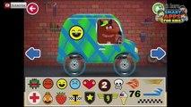 Pepi Ride (Pepi Bath, Pepi Doctor) - best iPad app demo for kids