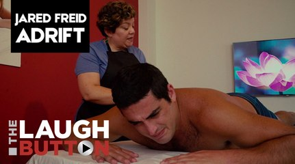 "Jared Freid: Adrift Ep #8 - ""Inside Out"""