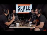 Scale As Needed Podcast 29 (Full Episode): Just How Crazy Are Games Athletes?