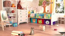 My Favorite Cat Little Kitten Pet Care - Kids Fun Play Cat Care At Home - Fun Pet Games For Children