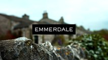 Emmerdale 10th October 2017 Part 2