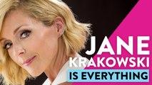 Jane Krakowski Is Everything We Hope To Be