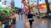 Disneyland Paris Vlog | January 2016 - Walt Disney Studios & Old school Star Tours