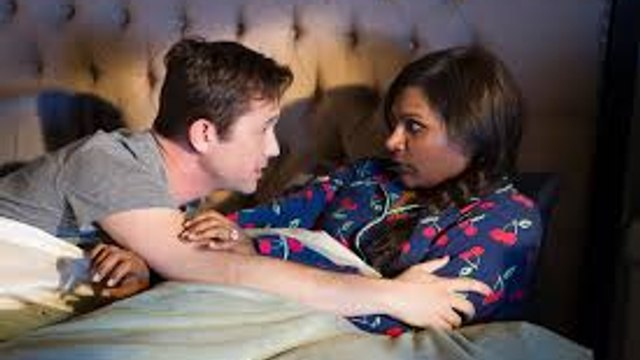 【FOX】The Mindy Project Season 6 (Episode 5 Full episode)