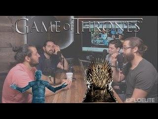 Scale As Needed Guys Recap Game of Thrones S7 E1
