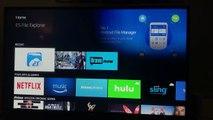 Uninstall Kodi on Amazon Fire TV Stick to Install New Kodi Version (Install Kodi)