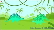 Fun Dinosaurs Dig Kids Games - Super Fun Dinosaur Bones Hunting With Dino Vehicles   Jurassic Park