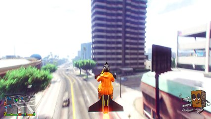 """GTA 5 """"never get kicked glitch"""" this works in missions and playlists!"""
