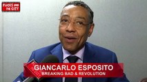 Breaking Bad, Better Call Saul & The Rise Of Gus Spin-off - Giancarlo Esposito Interview