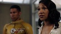 The Flash [The CW Premiere] Season 4 Episode 2 HQ