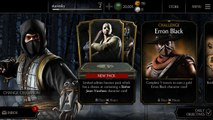 100 SLASHER JASON PACKS OPENING! Is he really worth it? (MKX Mobile)