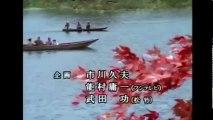 剣客商売 第二シリーズ 第1 「辻斬り」 1999