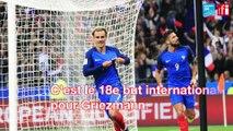 France 2-1 Biélorussie En route vers le Mondial