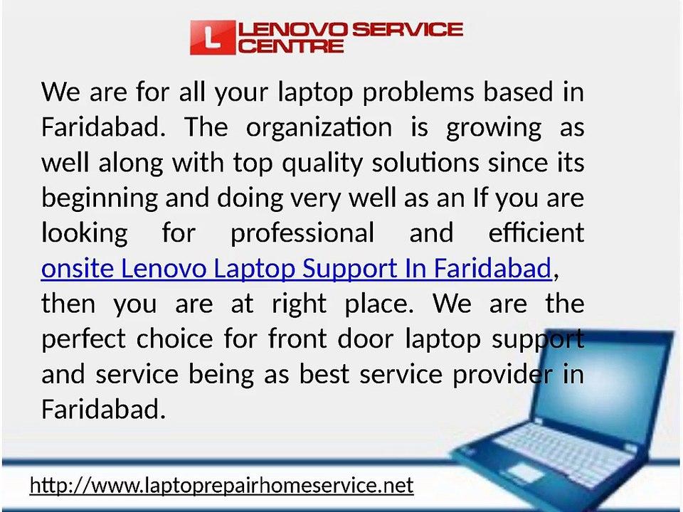 By Photo Congress    Lenovo Laptop Service Center Dwarka New