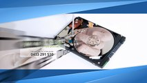 Expert Hard Drive Data Recovery In Brisbane: Doctor Data Recovery