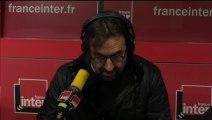 "Anouar Brahem : ""Blue maqam"" - Manouk' and co"