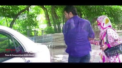 Ador - Arfin Rumey & Fahmida (Official Music Video)