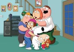 Family Guy Season 16 Episode 3 \\ FULL Nanny Goats