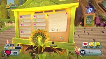 Plants Vs Zombies: Garden Warfare 2 - Backyard Battleground