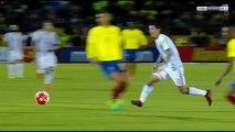 Le hat trick de Messi qui envoie l'Argentine au Mondial 2018 !