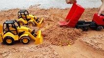 video para criançinhas / tratores / escavadeira / caminhoes caçamba / onibus e carros / brinquedos