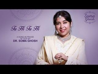 """Tu Hi Tu Hi"", a song in praise of God by Dr. Soma Ghosh accompanied by a graceful Fijian Dance"