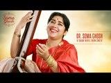Fusion Rap Song by Dr. Soma Ghosh at Basant Mehfil Fusion Concert
