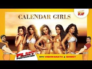 "Filmy Postmortem ""Calendar Girls"" Review"