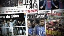 Pogba fait le forcing pour son retour, le Barça veut blinder deux cadres