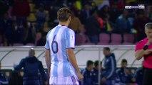 Equateur-Argentine : Omar da Fonseca chante à la gloire de la sélection argentine