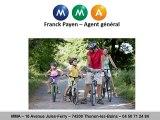 Assurance pour écoliers à Thonon-les-Bains