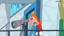Phineas and Ferb - Busted, Busted, Busted