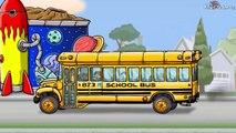 School Bus for Children | School Bus Builder Fory & Repair - Dream Cars | School Bus for Kids