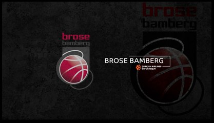 2017-18 Team Preview: Brose Bamberg