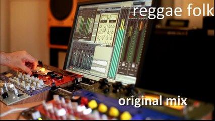 Audio Mastering Sample of Reggae Folk - Red Mastering Studio, London