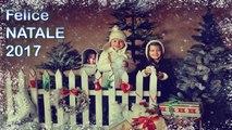 VA - Felice Natale 2017. Fantastica Playlist di Canzoni di Natale per Bambini - Musica di Natale