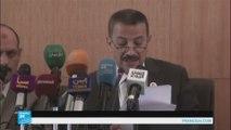 """وزير خارجية صنعاء: """"الحظر المفروض على المطار يحول اليمن إلى سجن """""""