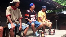 VIRAL VIDEO: Beer drinking contest - Cebu City, Philippines
