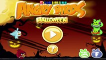 Angry Birds Vs Zombie Piggies Full Game Walkthrough All Levels