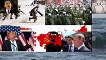EL ACOSO A RUSIA POR PARTE DE OCCIDENTE, ¿Una re edición del Po Antikomintern que hizo Hitler?