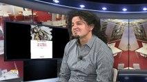Des Mots et Débat avec Karim Akouche 07/10/17