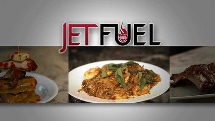JetFuel - Perfect Rice