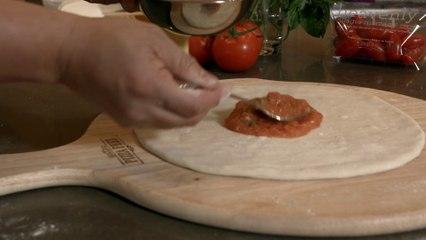 JetFuel - Homemade Pizza Dough