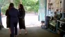 مسلسل مصير اسية الحلقة 254 جزء Masir Asiya Ep 254 Part 1