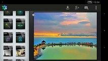 Tutorial Snapseed 1 new (Cara Membuat Foto HDR Menggunakan Snapseed)